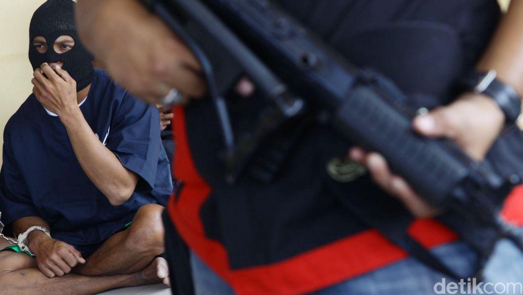 1 Terduga Teroris Ditangkap di Langsa Aceh Adalah PNS