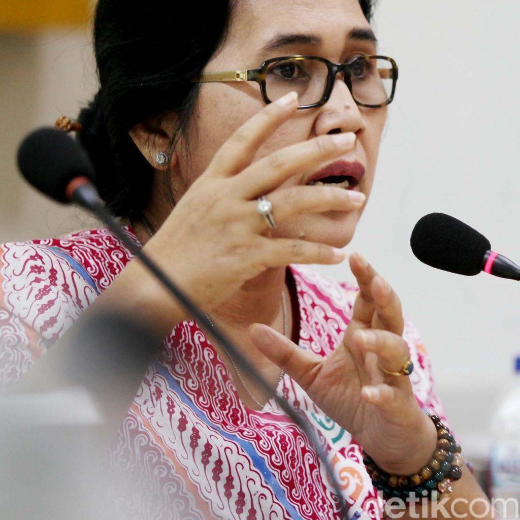 SBY Tunggu Cawapres Jokowi, PDIP: Kami Tak Mau Buru-buru