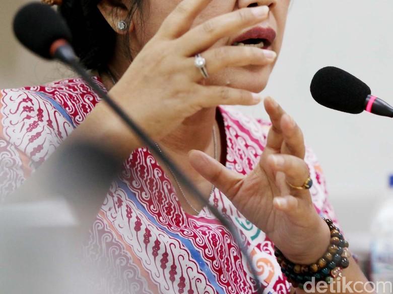 Politikus PDIP: Lagu #2019GantiPresiden Kampanye Kesusu