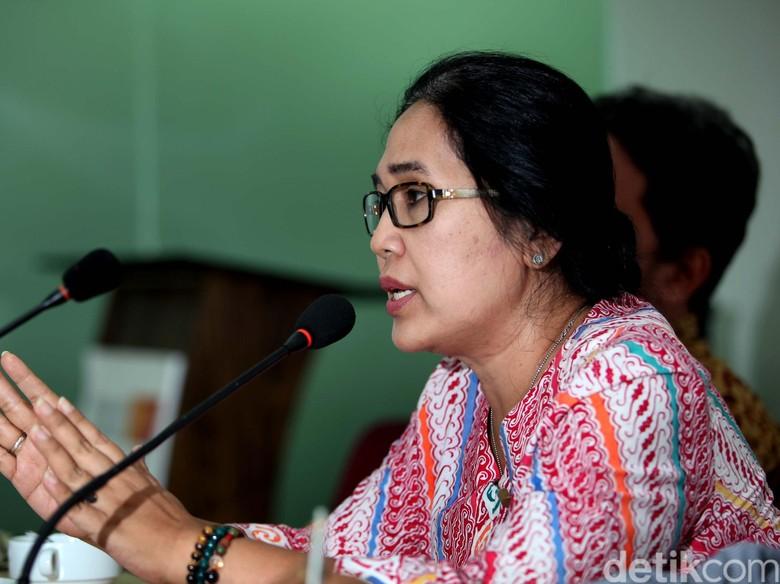 PDIP Kritik Jenderal Gatot yang Rombak Formasi TNI Jelang Pensiun
