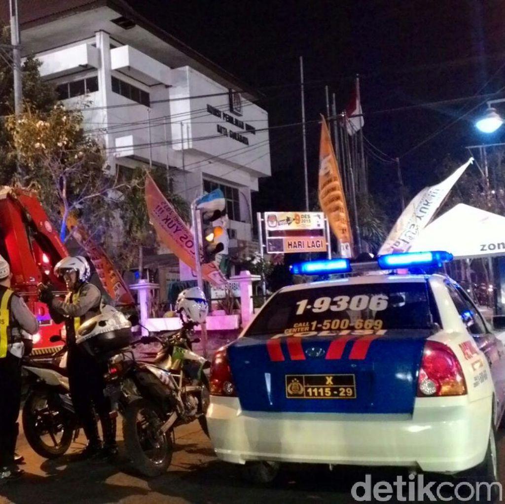 KPU Tetapkan 691 Orang sebagai Caleg DPRD Kota Surabaya