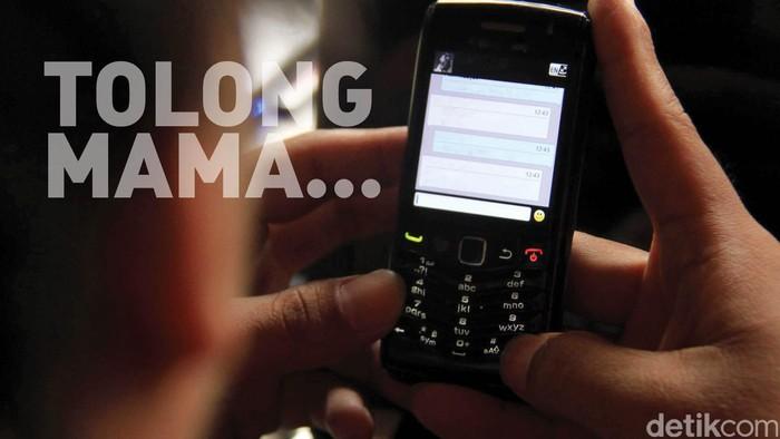 Lagi Lagi Penipuan Via Telepon Sekarang Modusnya Minta Damai