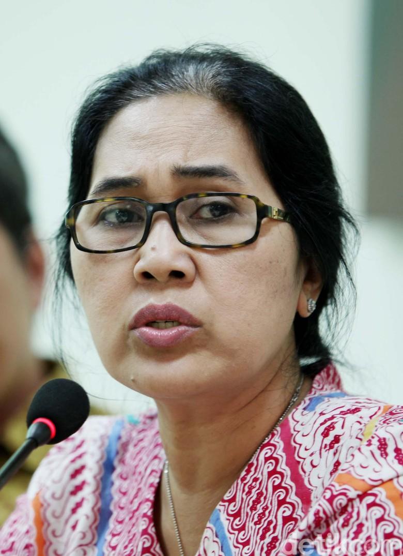 PDIP: Sembako di Rumah Anggota DPR untuk Dapur Umum, Bukan Dibagi