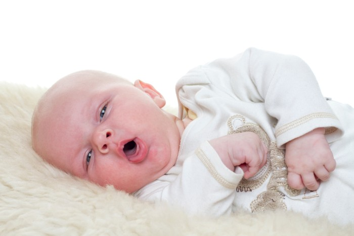 Ini 5 Obat Batuk Bayi Yang Aman Apa Saja Ya