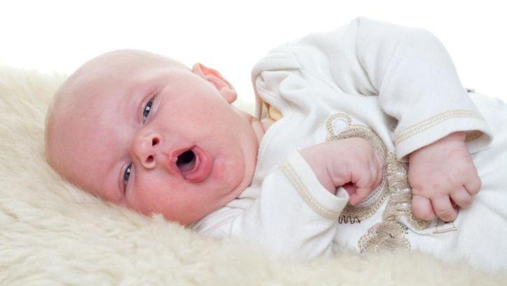 Terlalu Lama di Ruangan Ber-AC Tingkatkan Risiko Anak Kena Croup?