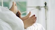Ssst! Simak 5 Posisi Seks yang Efektif Rangsang G-Spot