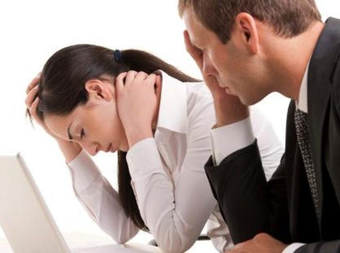 Mudah lelah padahal baru sedikit kerja? Bisa jadi itu risiko stroke. (Foto: thinkstock)