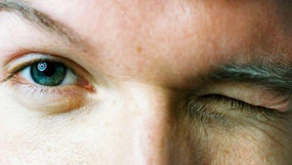 Foto: Ragam Masalah Kesehatan yang Bisa Diketahui dari Mata
