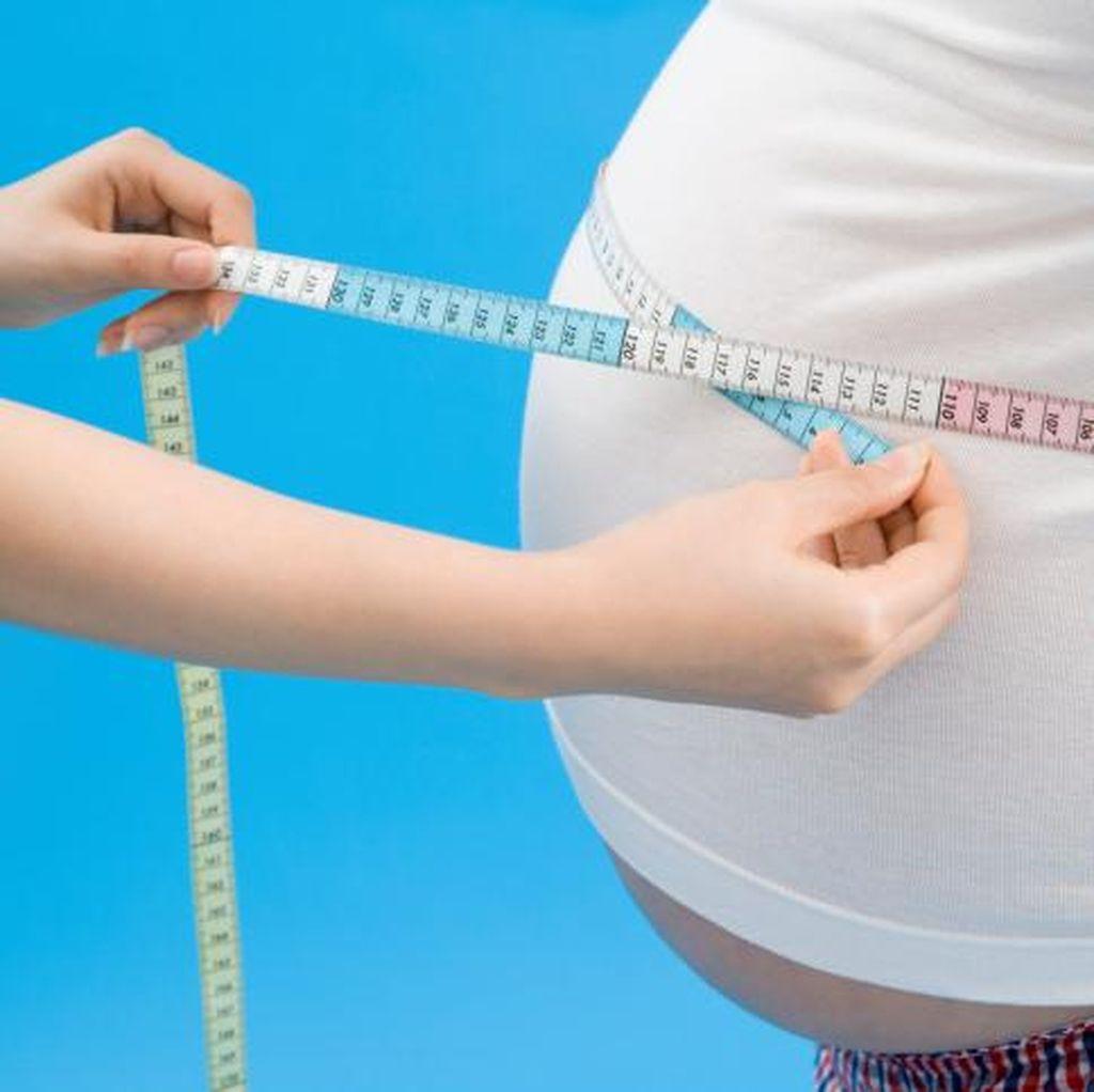5 Tanda Badan Kamu Sudah Kegemukan dan Harus Diet