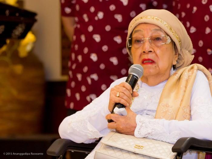 Istri Ditawari Jadi Jenderal Bung Tomo Pilih Jadi Orator