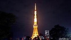 Akreditasi Olimpiade Tokyo 2 Judoka Ditarik Gegara Plesiran di Tokyo Tower