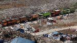 Bantargebang Tak Mampu Tampung Sampah Pada 2021