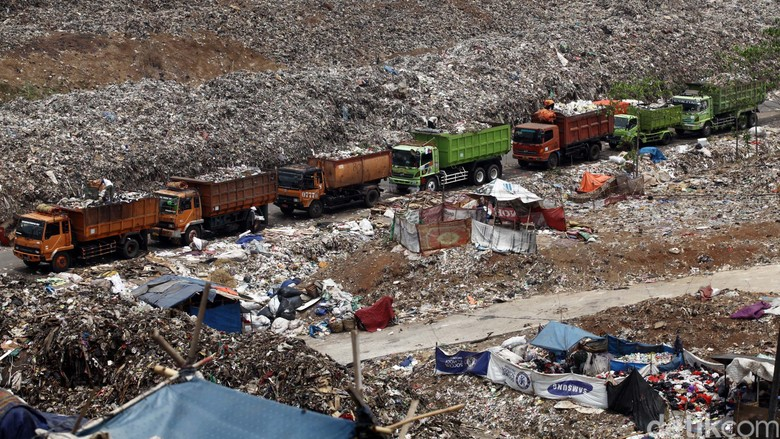 Polemik Sampah DKI, Walkot Bekasi: Kami Minta Anies Gentle Datang