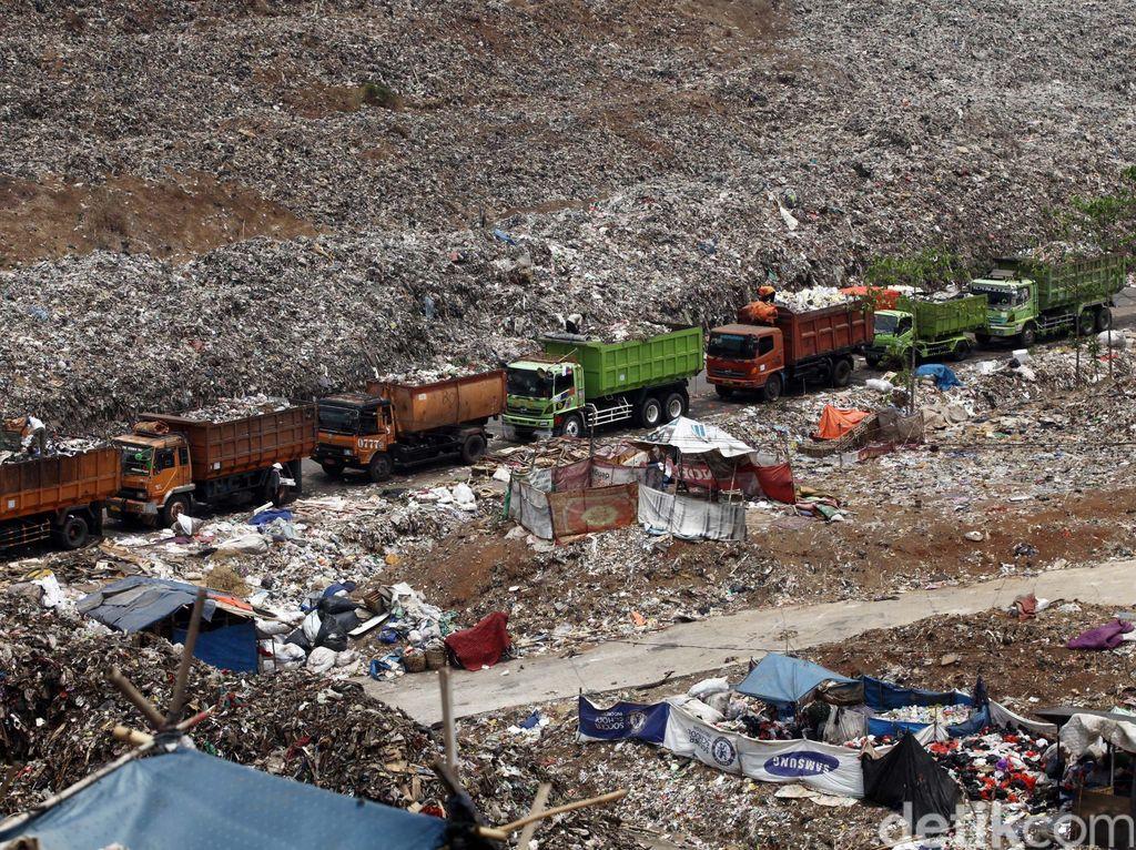Truk Sampah DKI Dicegat di Bekasi, Kadis LH Minta Sopir Ikut Aturan