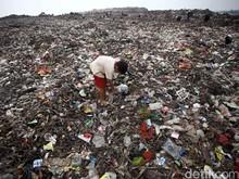 Sejumlah Perusahaan Terapkan WFH, Tonase Sampah di Jakarta Turun