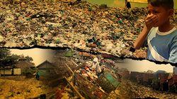 Aktivis Soroti Rencana 400 Ton Sampah Tangsel Dibuang ke Serang