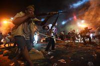 Drama Surabaya Membara Sebabkan Belasan Orang Terluka