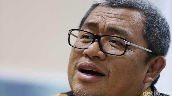 PKS Bela Aher Soal PNS Korup Belum Dipecat: Gubernur Mana Tahu