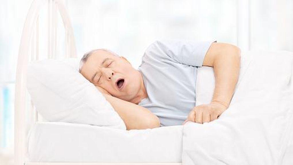Kebanyakan Tidur Bisa Jadi Salah Satu Risiko Stroke