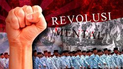 5 Tahun Jokowi-JK, Apa Kabar Revolusi Mental?