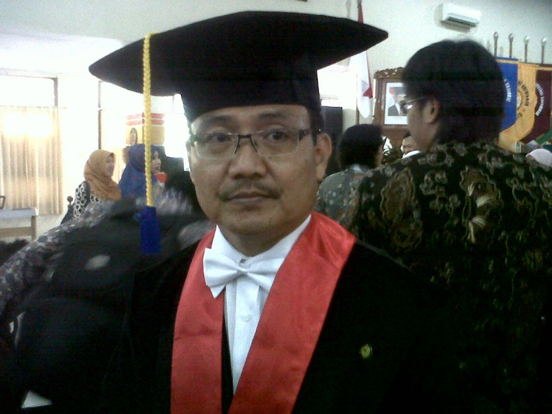 Prof Hibnu: Dinasti Politik Tak Bawa Manfaat bagi Masyarakat!
