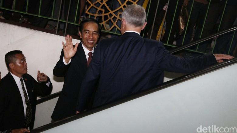 Presidenri.go.id Jadi Website Resmi Presiden Jokowi