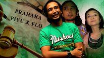 Joey Alexander Luar Biasa, Piyu Divonis Cerai dari Flo