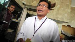 Pemerintah akan Bahas Eks Koruptor Dilarang Maju Pilkada