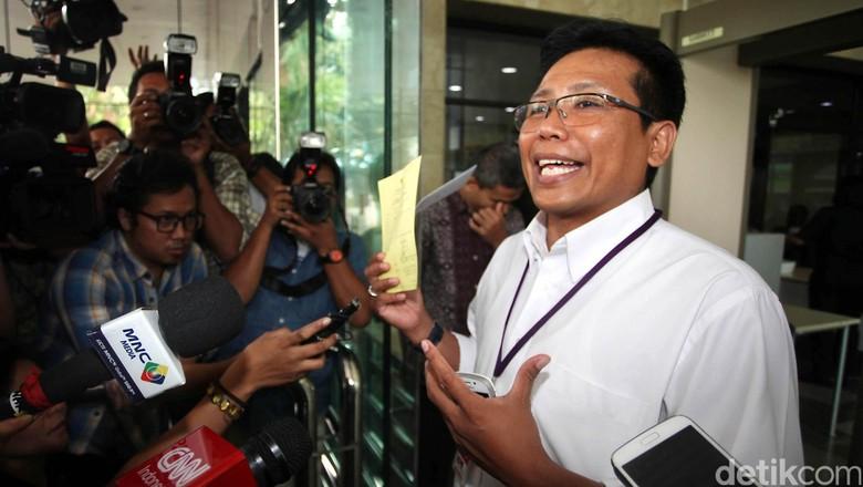 Dipanggil Jokowi ke Istana, Fadjroel Rachman Dapat Kursi Apa?