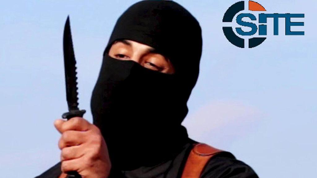 Foto: Ini Kelompok The Beatles ISIS yang Penggal Para Sandera