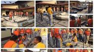 Polair Polda Metro Siapkan Tim SAR Antisipasi Banjir Jakarta