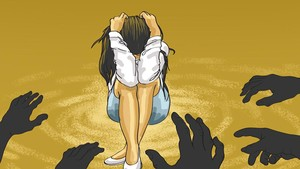 Polisi: Kejiwaan Pria yang Paksa Pacar Disetubuhi Teman Normal
