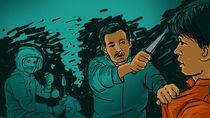 Ini Motif Preman Bersangkur Ancam Barista di Cirebon
