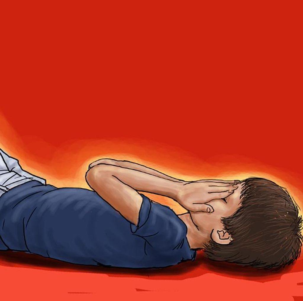 Kekerasan dan Pelecehan Seksual Anak Masih Tinggi di Ciamis