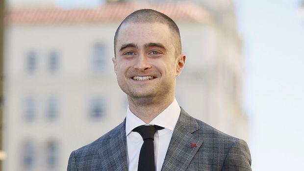 Sekolah di AS 'Singkirkan' Harry Potter Karena Konten Sihir