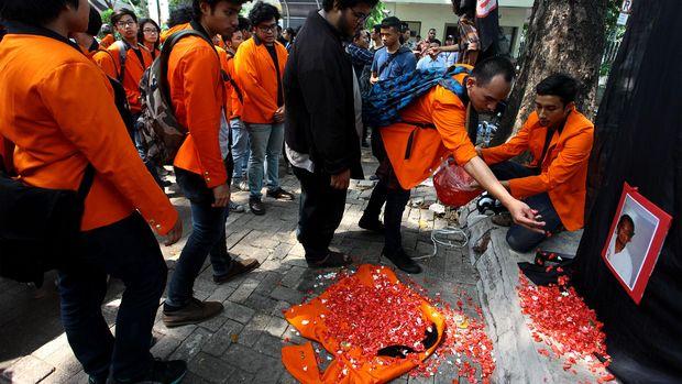 Empat Tahun, Janji Jokowi soal HAM Makin Minim Harapan (EMB)