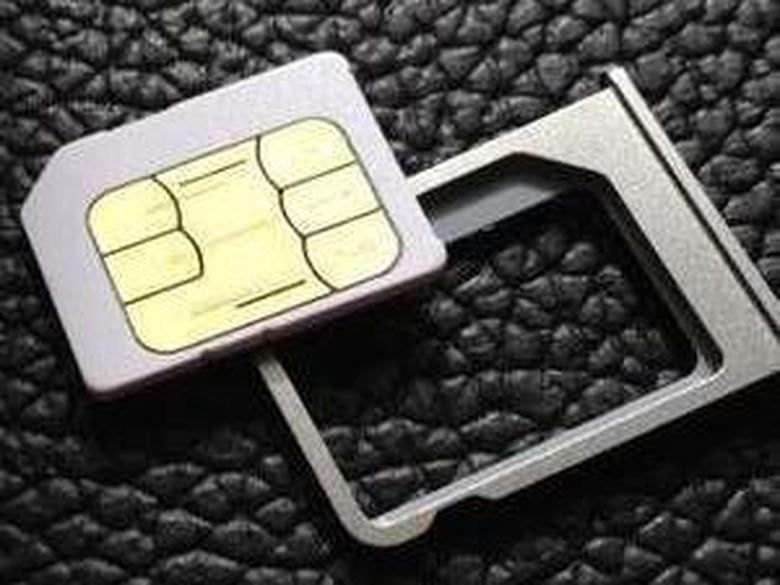Kesulitan Ganti Kartu ke Nano SIM