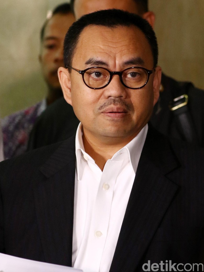 Timses Prabowo Sesalkan Sudirman Said Gagal Seminar di UGM