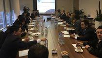 Kunker ke Rusia, Komisi VII Bahas Potensi PLTN Sampai Smelter