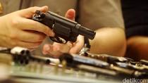 Penembakan Maut di Kelapa Gading, Pelaku Tembak Korban 5 Kali
