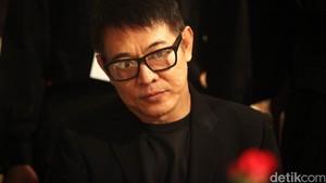 Jet Li Pernah Idap Hipertiroid, Apa Bedanya dengan Hipotiroid?