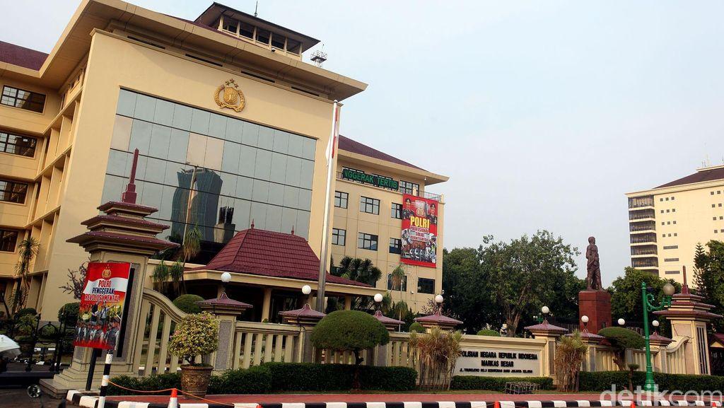 Polri Soroti Lemahnya UU Jerat Perdagangan Satwa Dilindungi
