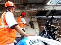 Jokowi Gratiskan Tagihan Listrik 3 Bulan, Bob Hasan Tutup Usia