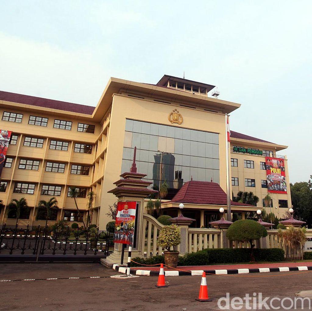 Kapolres Jakpus, Jakut dan Tangerang Kota Dirotasi