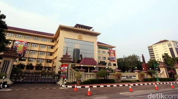 Polisi Janji Ungkap Teror Pimpinan KPK Secepat Mungkin