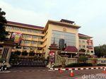 Naik ke Tipe A, Polda Banten dan DIY Dipimpin Jenderal Bintang 2