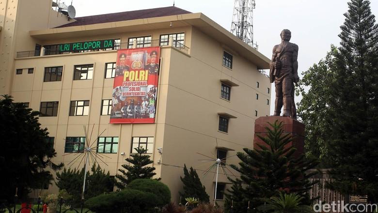 Perwira Polisi yang Hina TNI akan Diperiksa Propam