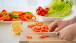 Kurang Makan Serat, Dampaknya Bisa ke Berat Badan Hingga Jantung
