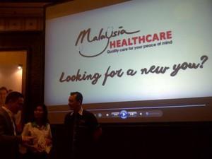 Malaysia Bidik Warga Surabaya untuk Berobat dan Travelling