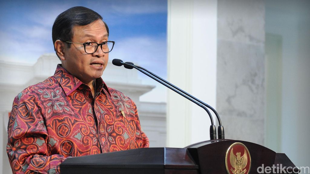 Tjahjo hingga Pramono Dilarang Jokowi Nyaleg, Ini Alasannya